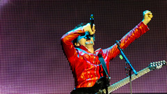 Muse 2013 (Ascension12) Tags: manchester muse etihadstadium