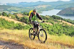Trans Rhodope Long distance biking route (.:: Maya ::.) Tags: mountainbike bulgaria mbt rodopi          eastrhodope
