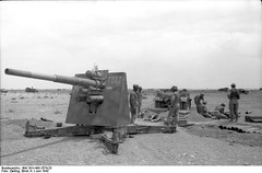 """German 8,8 cm-Flak • <a style=""""font-size:0.8em;"""" href=""""http://www.flickr.com/photos/81723459@N04/9185745710/"""" target=""""_blank"""">View on Flickr</a>"""