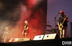 Reincidentes @Derrame Rock XVIII