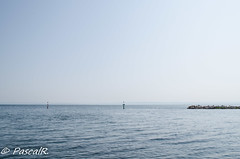Martigues_001 (Pascal R.) Tags: blue mer france port landscape see bleu maritime paysage sud martigues minimalisme dlave