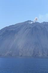 North Coast of the Stromboli Island (Nouhailler) Tags: italy volcano stromboli sicile
