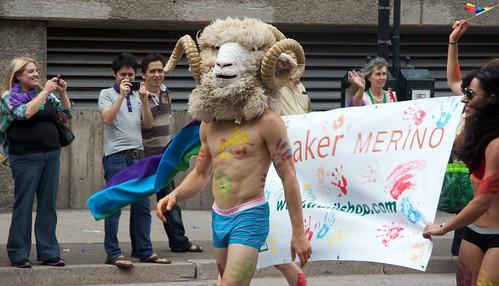 Halifax Pride 2013