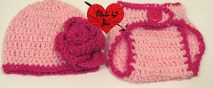 "Crochet Diaper Cover set • <a style=""font-size:0.8em;"" href=""http://www.flickr.com/photos/66263733@N06/9406275786/"" target=""_blank"">View on Flickr</a>"