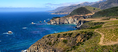Coastline (Joe Josephs: 3,166,284 views - thank you) Tags: california nature bigsur pacificocean naturephotography pacificcoasthighway landscapephotography outdoorphotography nikon2485f3545g nikond800e copyrightjoejosephsphotography copyrightjoejosephs2013