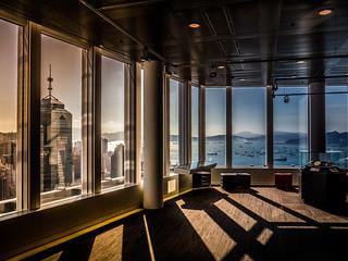 IFC 55th floor (Explored 06-08-13)