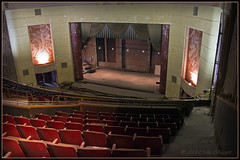 Miller Theater (99baggett) Tags: ga georgia movie theater theatre stage performance arts richmond miller movies restoration augusta renovation symphony broadstreet 2013
