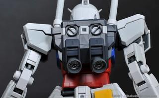 MG RX-78-2 Gundam Ver 3 39 by Judson Weinsheimer