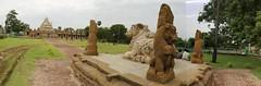 IMG_0812c (Raju's Temple Visits) Tags: temple kanchi kanchipuram kailasanathar