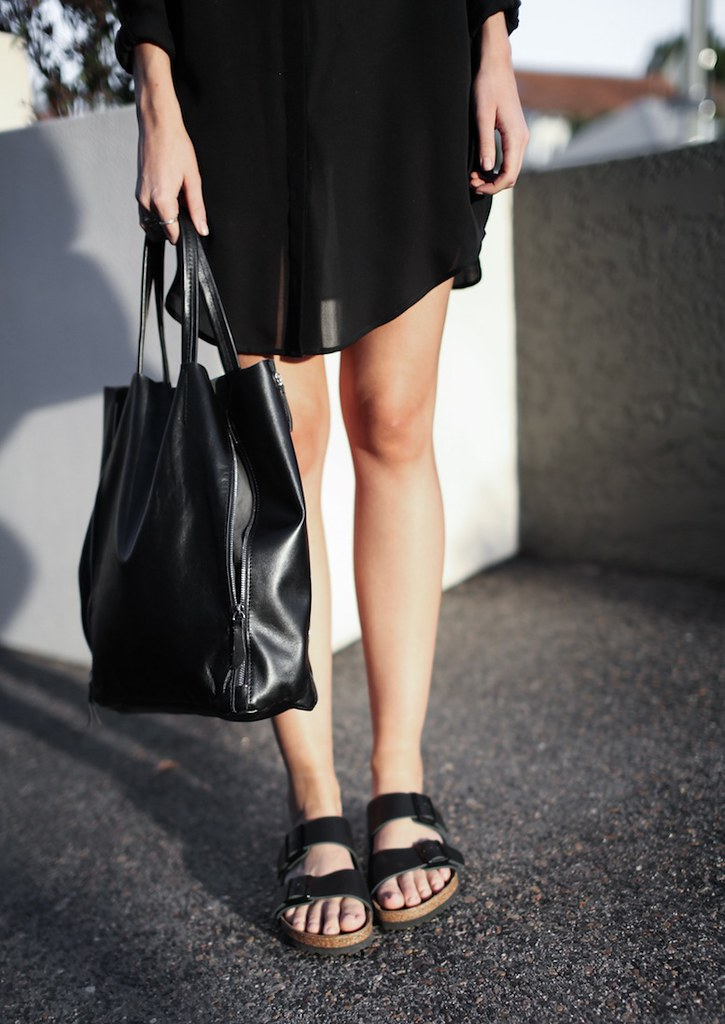 edd392631efa Modern Legacy fashion style blogger Australia Birkenstock Arizona sandal (3  of 3) (KaityModern