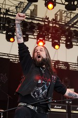 """Hellish Crossfire @ Rock Hard Festival 2013 • <a style=""""font-size:0.8em;"""" href=""""http://www.flickr.com/photos/62284930@N02/9609417654/"""" target=""""_blank"""">View on Flickr</a>"""