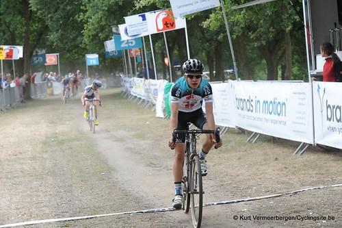 Nieuwelingen & juniors Kessel (566)