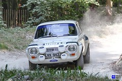 1972 Ford Escort Mk.1 RS1600