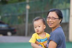 DSC08994 (小賴賴的相簿) Tags: baby kids sony 台灣 小孩 景美 孩子 1680 兒童 文山 a55 單眼 世新大學 兒童攝影 1680mm 蔡斯 slta55v anlong77 小賴家 小賴賴