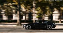 Aston Martin V12 Vantage (Romain Lapeyre Photography) Tags: british luxury supercar astonmartin vantage v12