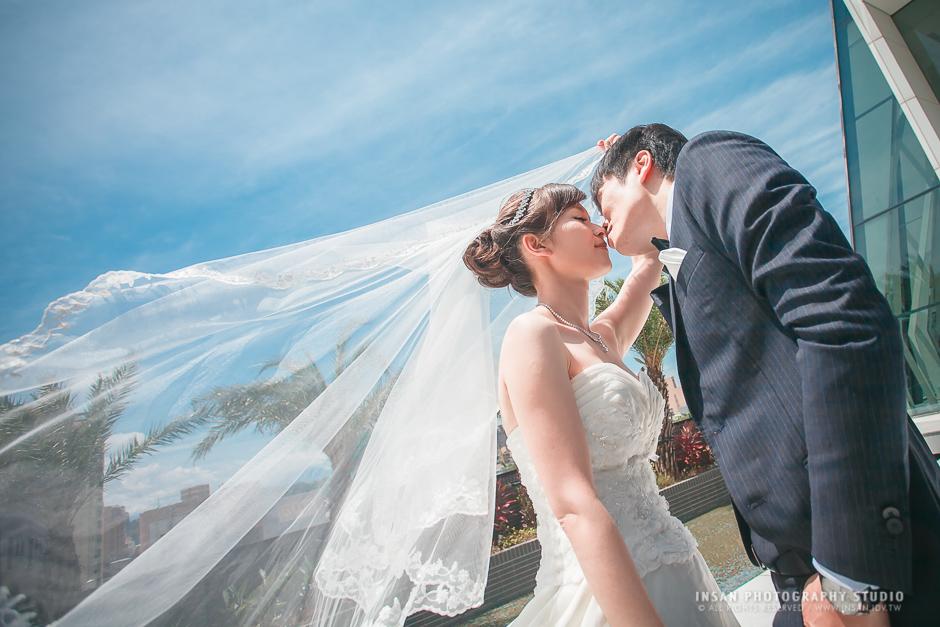 [婚禮記錄]DENNY+DENISE  // 婚禮 @ 芙洛麗 FLEURLIS大飯店