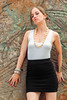 Katharina (www.cristianruboni.com) Tags: portrait girl fashion canon germany model australia melbourne german жена 550d бяло черено представисичесижена
