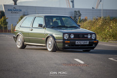"Derek Cheshire MK2 Golf 20vT-8 • <a style=""font-size:0.8em;"" href=""https://www.flickr.com/photos/85804044@N00/10388702103/"" target=""_blank"">View on Flickr</a>"