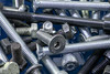 Nuts and Bolts (tudedude) Tags: macro thread screw model steel machine engineering tools workshop dorset bolt precision nut stackedimages panhead fitting wingnut gbr fastener threaded nutbolt imagestacking caphead machinescrew posidrive tudedude