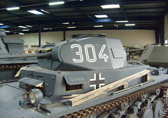 "PzKpfw II (11) • <a style=""font-size:0.8em;"" href=""http://www.flickr.com/photos/81723459@N04/10794314576/"" target=""_blank"">View on Flickr</a>"
