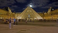 .Pyramide du Louvre |2