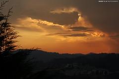 The Skies of Ooty