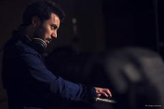 RARO en estudios ION (Sergio Quatraro) Tags: sergio rock teclado bajo guitarra piano jazz musica estudios ion raro experiemental estiempo quatraro estiempocomar