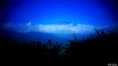 Munnar Is Blue