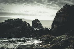 IMG_3388 (fiona.photography) Tags: ocean water canon landscape photography rocks rhodeisland newport eastcoast cliffwalk