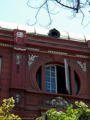 Edificio Protección Mutua