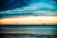 Plage de l'Ermitage (Razanatsimba Photography) Tags: beach reunion island soleil ile plage 974
