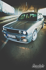 "BMW E30 • <a style=""font-size:0.8em;"" href=""http://www.flickr.com/photos/54523206@N03/11979403444/"" target=""_blank"">View on Flickr</a>"