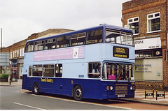 Waters(Town&Country)-208-C43CHM-Morden-300602c (Michael Wadman) Tags: morden towncountry leylandolympian l43 c43chm