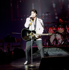 Don't Be Cruel ~ Memories of Elvis (PelicanPete) Tags: show concert florida hometown singer entertainer tribute citycenter graceland hounddog coralsprings elvispresley heartbreakhotel chrismacdonald thankyouverymuch dontbecruel thekingofrockroll memoriesofelvisinconcert wwwchrismacdonaldselviscom tributetoelvismusicofthe1950s