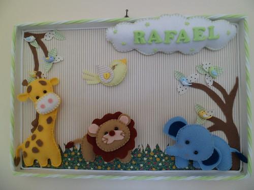 Seja bem vindo Rafael!