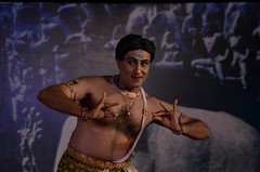 Kuchipudi (TKCliks) Tags: india dance culture andra indiandance kuchipudi culturaldance indianculture mutra kuchipudimutra andradance