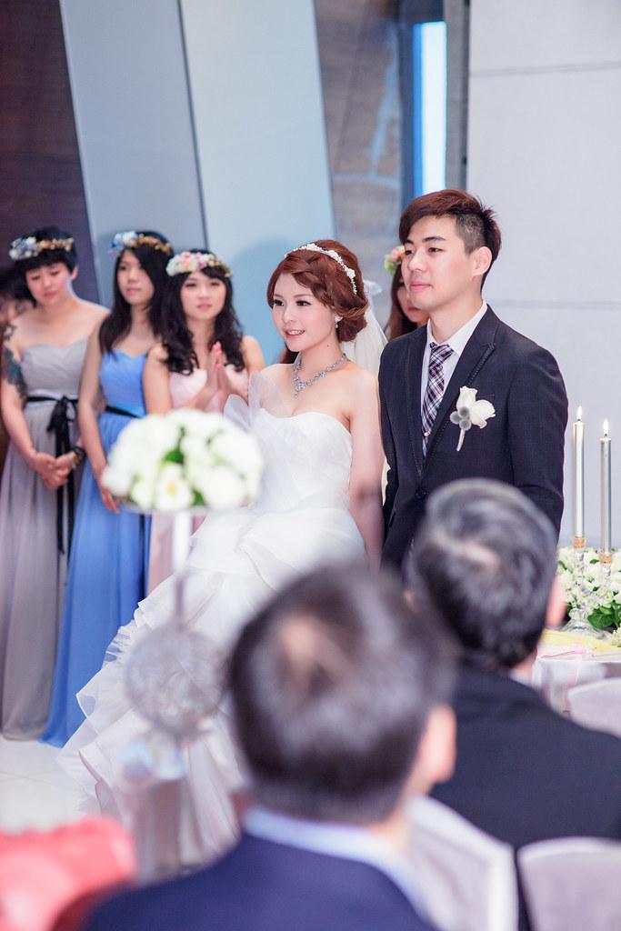 台北內湖麗庭 婚攝-CF