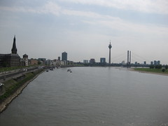 Dusseldorf, Germany, May 2010