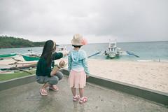 Boracay (Eason Q) Tags: white beach philippines boracay fridays 菲律宾 girl, 长滩岛