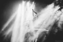 Le Cirque (Manuela Acioly) Tags: white black branco circo circus preto joopessoa le e cirque palco apresentao
