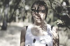 (Cristina Inchustegui Massieu ) Tags: girls portrait beauty mxico female forest women moody natural alternativer retrato atmosphere naturallight nostalgia portraiture dreams nostalgic dreamy belleza lightpatterns femaleform naturalillumination victorianez