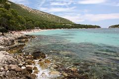 Platja de Formentor (Cardo Photos) Tags: sea espaa beach mar spain playa peninsula mallorca cala majorca platja baleares formentor espanya balears balearics calaformentor calapidelaposada platjadeformentor