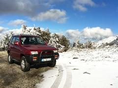 IMG_0456 (danielrfgoncalves) Tags: road terrain mountain ford offroad 4x4 off tt trial maverick jipe