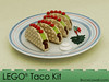 "LEGO Taco Kit • <a style=""font-size:0.8em;"" href=""http://www.flickr.com/photos/44124306864@N01/13254050045/"" target=""_blank"">View on Flickr</a>"
