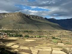 Coporaque, Colca Canyon, Peru (zug55) Tags: peru terrace terraces canyon per terraza colca colcacanyon can terraced coporaque valledelcolca terrazas aymara agriculturalterraces candelcolca agriculturalterrace colcariver rocolca collaguas