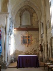 Malmesbury Abbey (pefkosmad) Tags: musician church abbey saint chapel traveller poet writer wiltshire theologian abbot malmesbury sundaydrive malmesburyabbey aldhelm