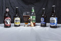 A bit of beer tasting... (K3ntFIN) Tags: copyright india beer high king sam little wheat cerveza ale pale brewery valley micro gods ipa mighty refreshing greene birra brooks l olut wandle hebdens