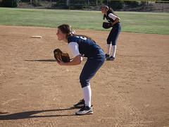 "Girls Varsity Softball • <a style=""font-size:0.8em;"" href=""http://www.flickr.com/photos/34834987@N08/13907479574/"" target=""_blank"">View on Flickr</a>"