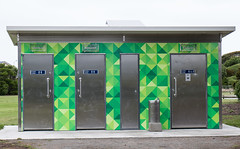 20170321_4169_7D2-59 Green toilet block (080/365)