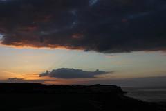 Cromer sunset (cathm2) Tags: uk norfolk cromer coast sunset evening clouds sky light travel